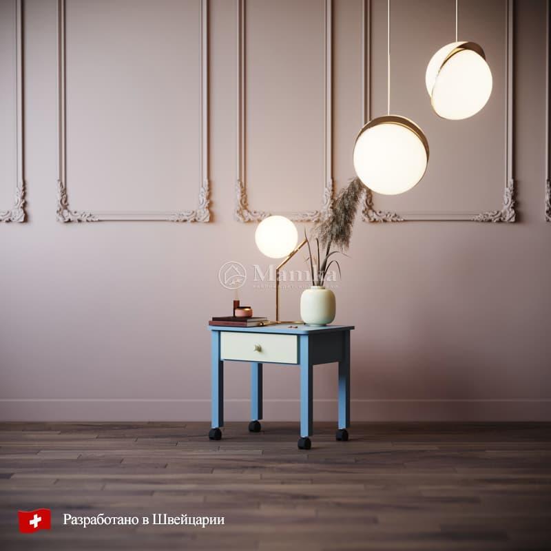 Детский стол Альт - фабрика мебели Mamka