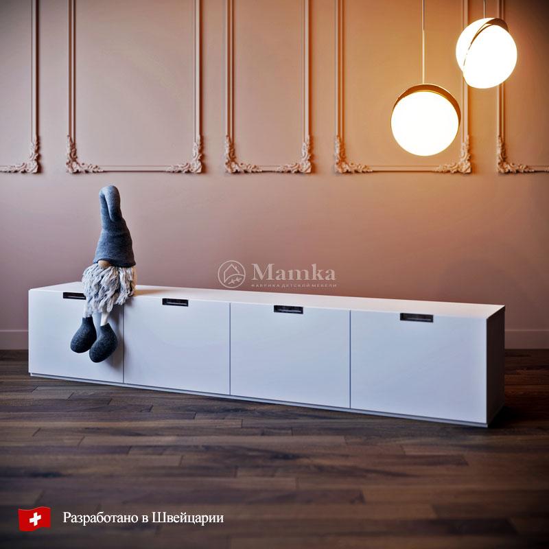 Детская тумба  Коби - фабрика мебели Mamka