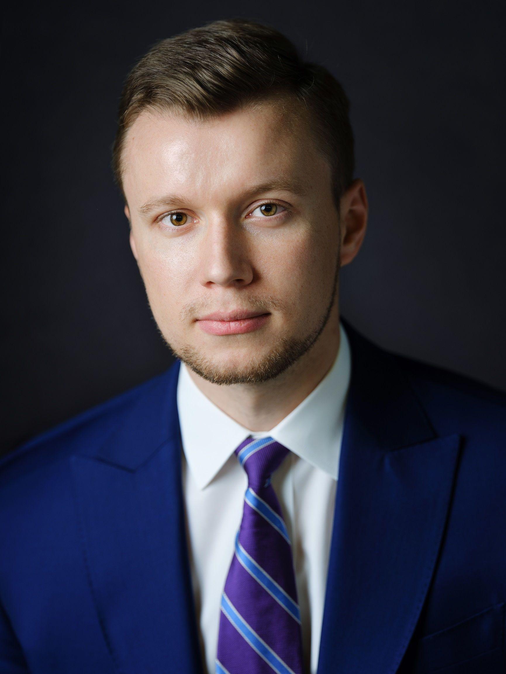 Лисов Сергей Васильевич