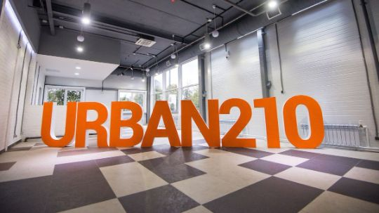 Urban210