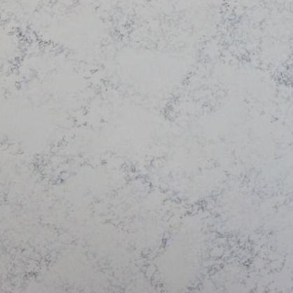 Кварцевый Агломерат Carrara White