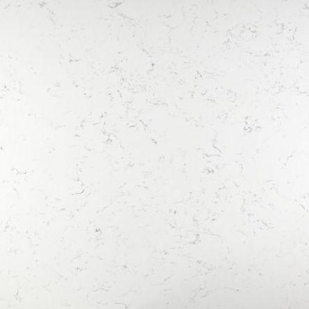 Кварцевый Агломерат White Marble