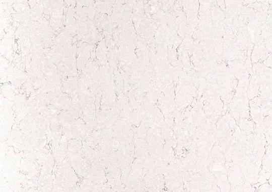 Кварцевый Агломерат Snowy ibiza