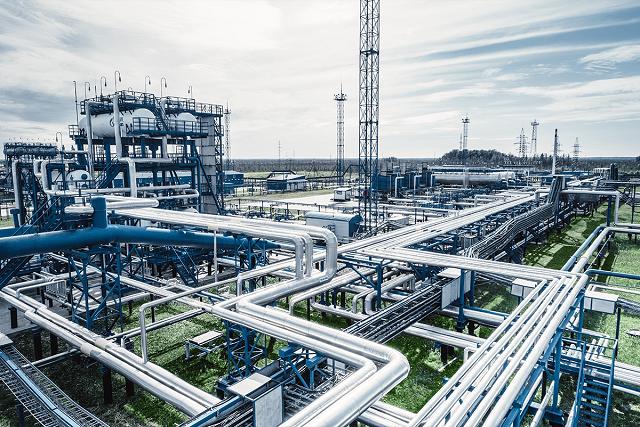 """картинка """"Эффективное управление в нефтегазовом комплексе"""". Программа повышения квалификации."""