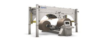 Бумажно-рулонная машина Gyptech
