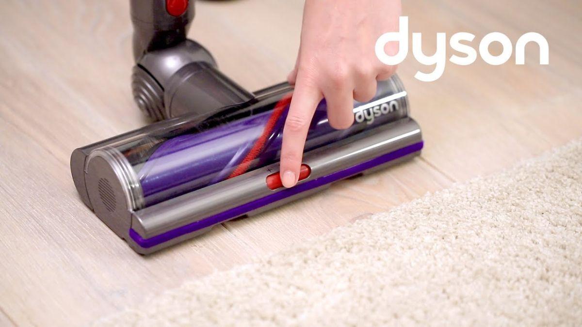 Dyson canada signin фильтры для пылесоса dyson dc23