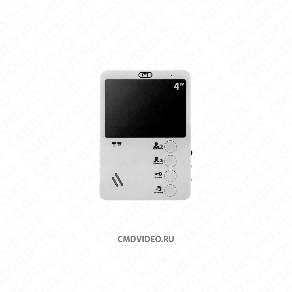 "картинка CMD-VD44 видеодомофон 4"" CMDVIDEO.RU | Челябинск"