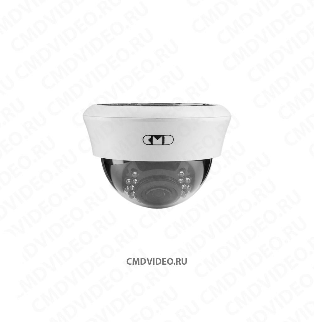 картинка CMD-HD1080-D2.8-12-IR Камера видеонаблюдения 2 Мп CMDVIDEO.RU   Челябинск