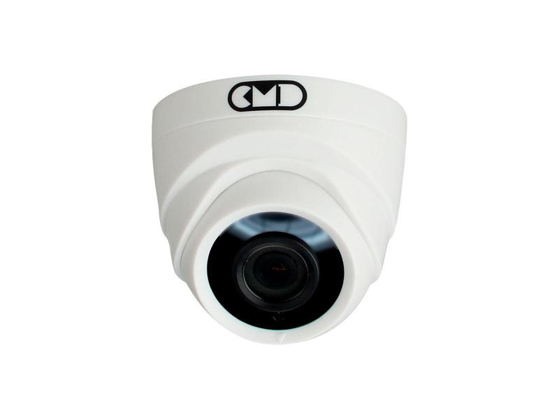 картинка CMD HD5-D2.8IR Камера видеонаблюдения 5 Мп CMDVIDEO.RU | Челябинск