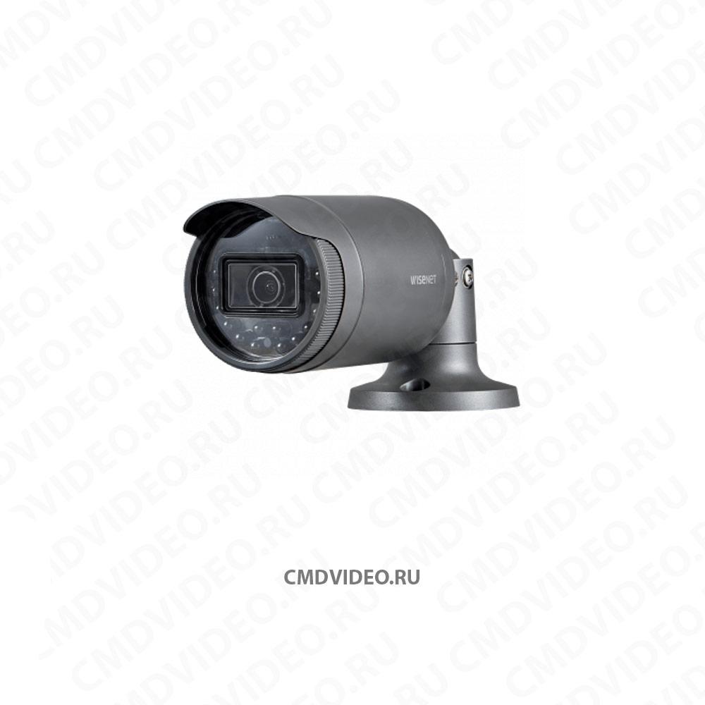 картинка Wisenet LNO-6030R IP Камера видеонаблюдения CMDVIDEO.RU | Челябинск