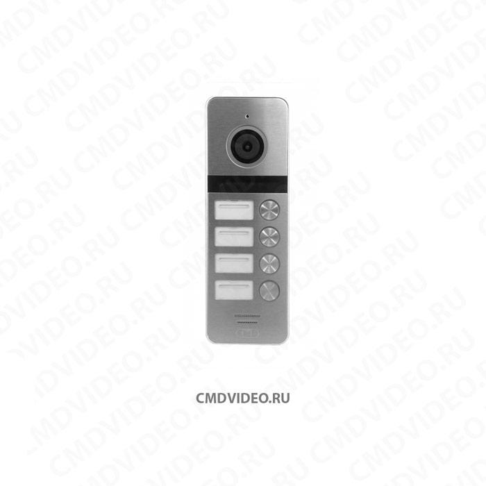 картинка CMD-VP74C вызывная панель видеодомофона CMDVIDEO.RU | Челябинск