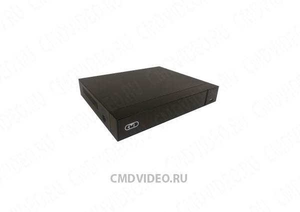 картинка CMD-DVR-HD2104L V2 Видеорегистратор гибридный CMDVIDEO.RU | Челябинск