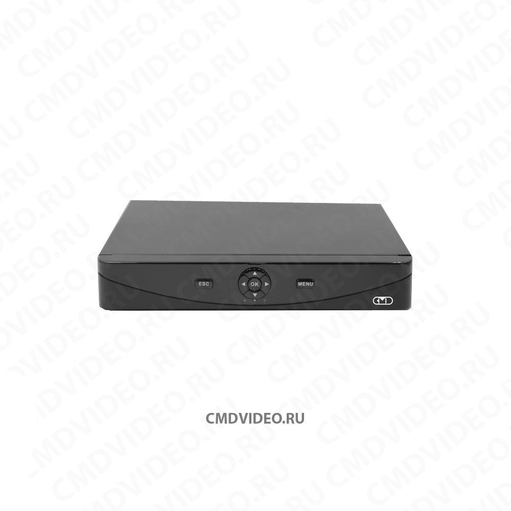 картинка CMD-DVR-HD2104-X Видеорегистратор XPOE CMDVIDEO.RU | Челябинск