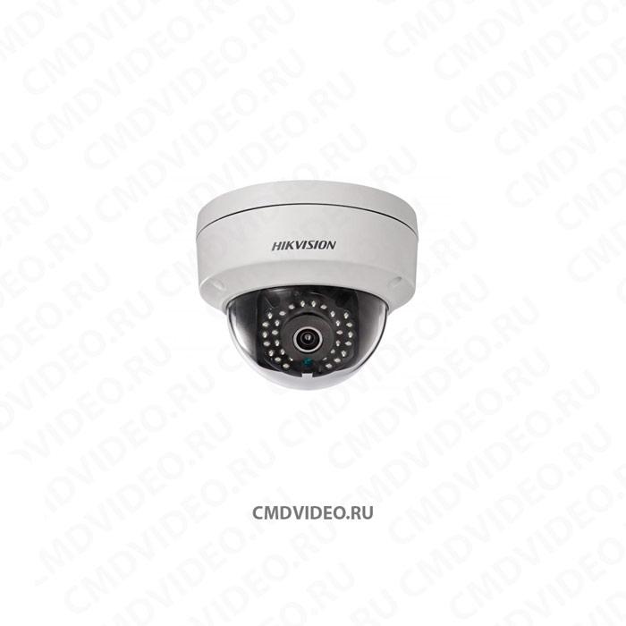 картинка Hikvision DS-2CD2142FWD-IS IP камера видеонаблюдения 4 Мп 2.8 CMDVIDEO.RU | Челябинск