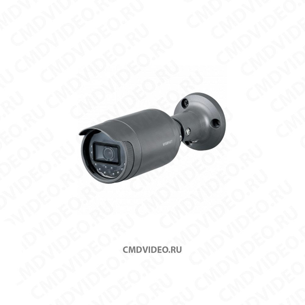 картинка Wisenet LNO-6010R IP камера видеонаблюдения CMDVIDEO.RU | Челябинск