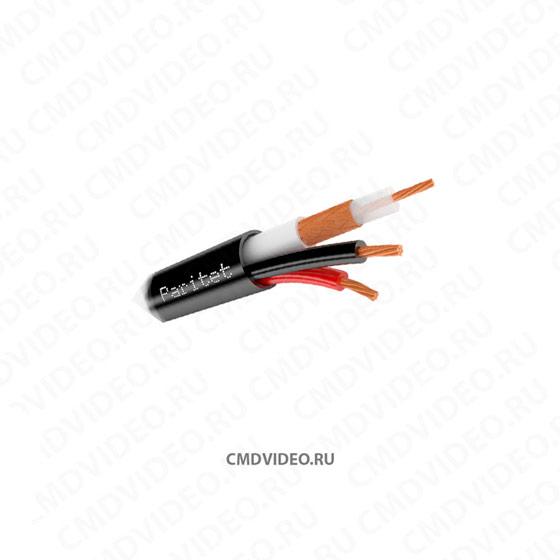 картинка КВК-П-2 2x0.5 кабель комбинированный CMDVIDEO.RU | Челябинск