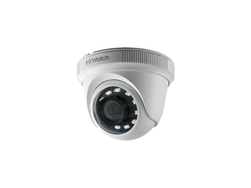 картинка HiWatch DS-HDC-T020-P HD-TVI камера 2 Мп CMDVIDEO.RU | Челябинск