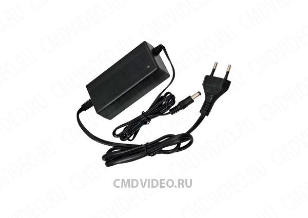 картинка Блок питания SarmatT 12 вольт 4 ампера от магазина CMDVIDEO.RU | Челябинск