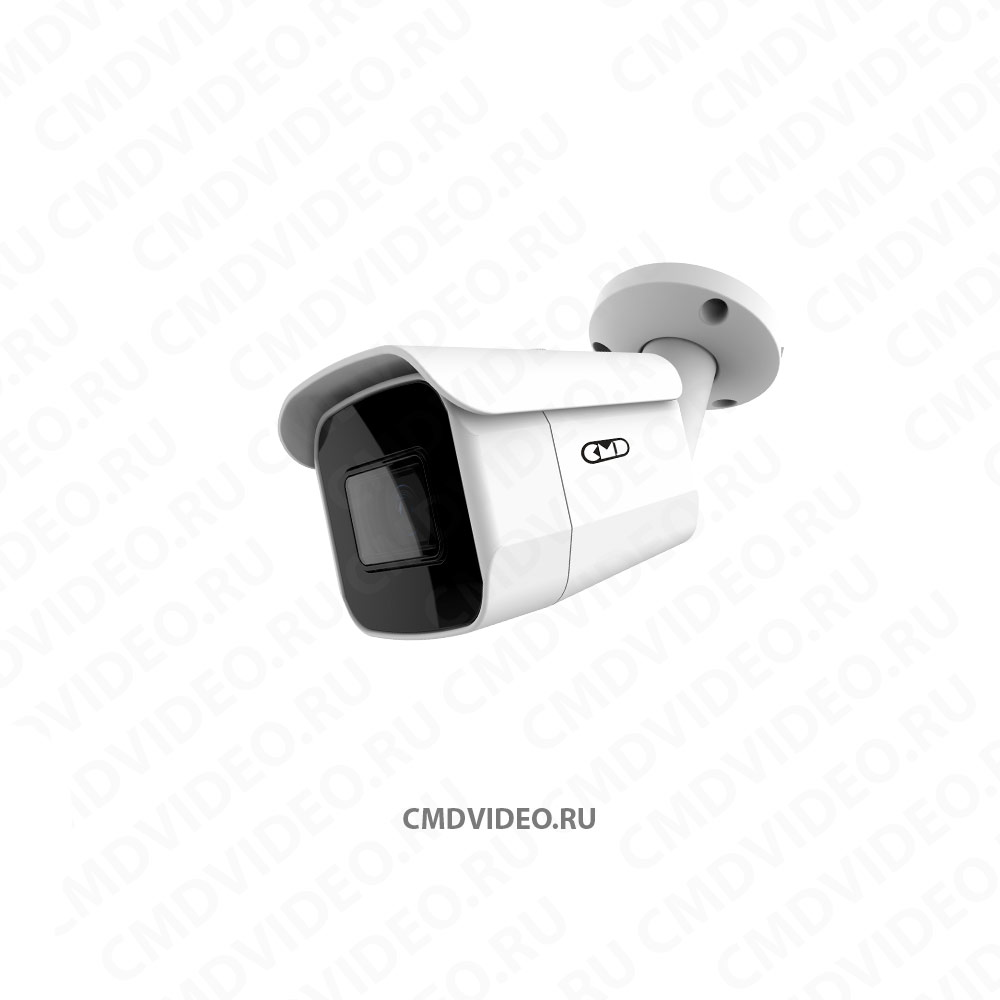 картинка CMD HD5-WB3.6-IR Камера видеонаблюдения 5 Мп CMDVIDEO.RU   Челябинск