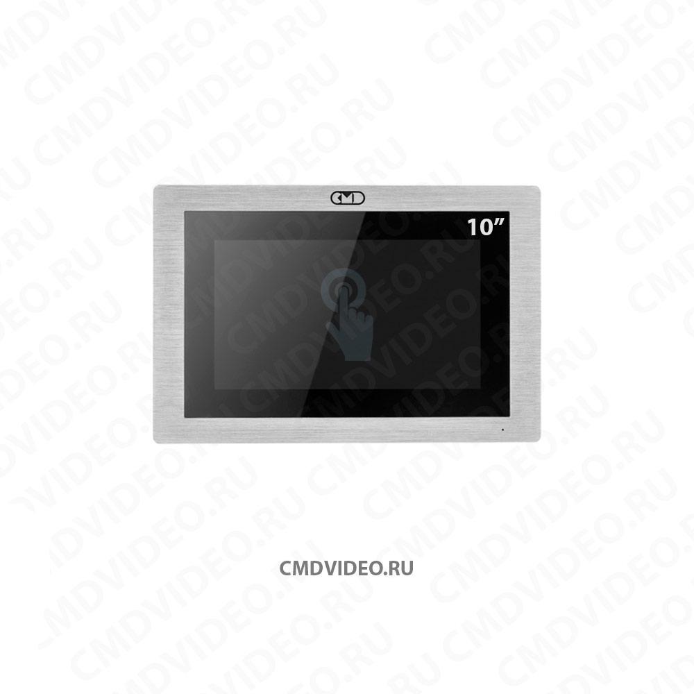 картинка CMD-VD105M-T FullHD Монитор видеодомофона CMDVIDEO.RU   Челябинск