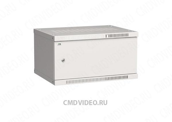 картинка LINEA Шкаф телекоммуникационный 6U 600x450 от магазина CMDVIDEO.RU | Челябинск