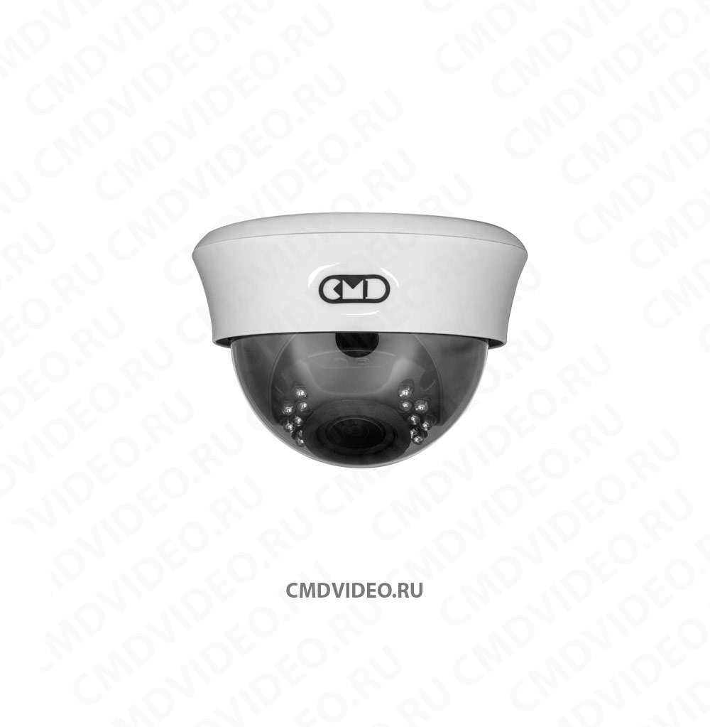 картинка CMD-LL-HD1080D-VF (2.8-12 мм) Камера видеонаблюдения 2 Мп CMDVIDEO.RU   Челябинск
