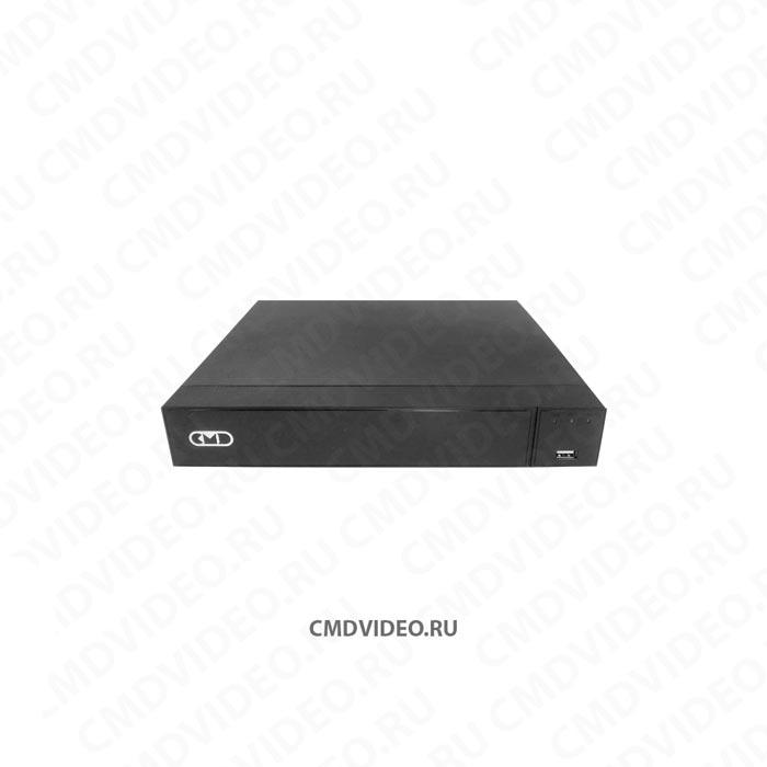 картинка CMD-NVR2108L V2 Видеорегистратор IP CMDVIDEO.RU | Челябинск