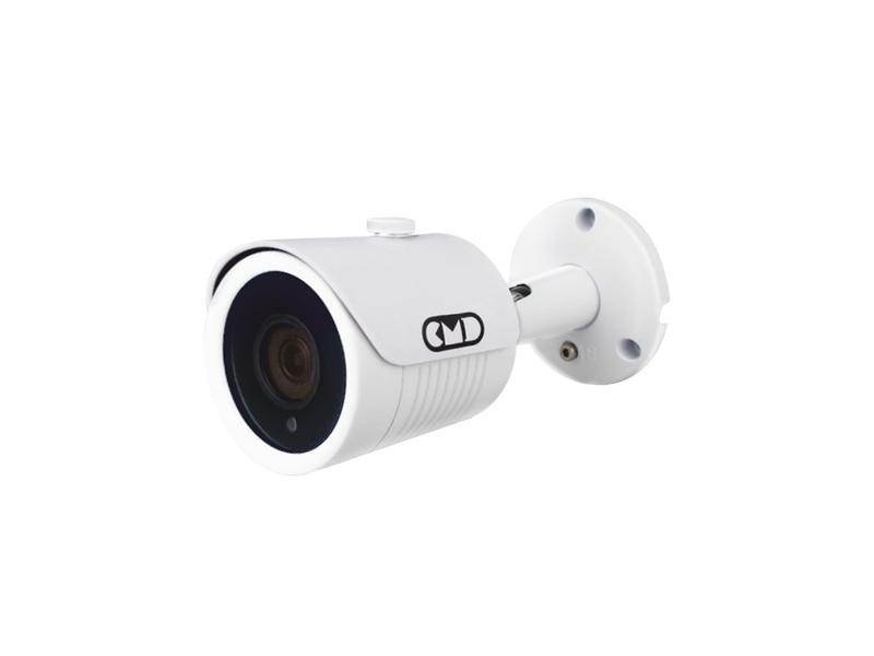 картинка CMD HD5-WB2.8-IR Камера видеонаблюдения 5 Мп CMDVIDEO.RU | Челябинск