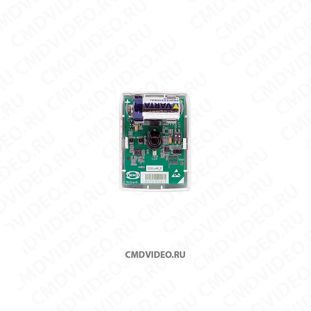 картинка Астра 5121 ИК извещатель радиоканальный от магазина CMDVIDEO.RU | Челябинск
