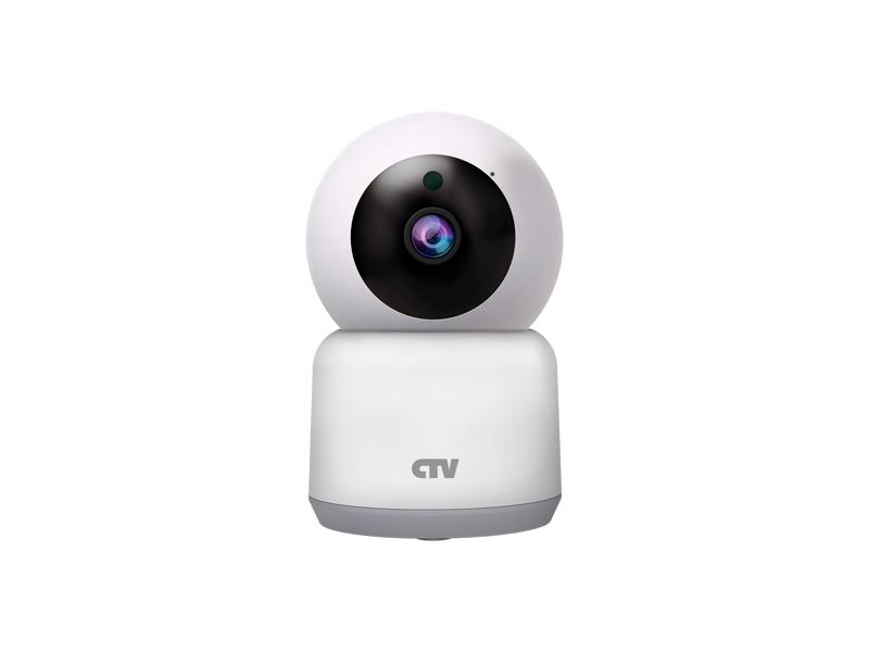 картинка CTV HomeCam Wi-Fi камера CMDVIDEO.RU | Челябинск