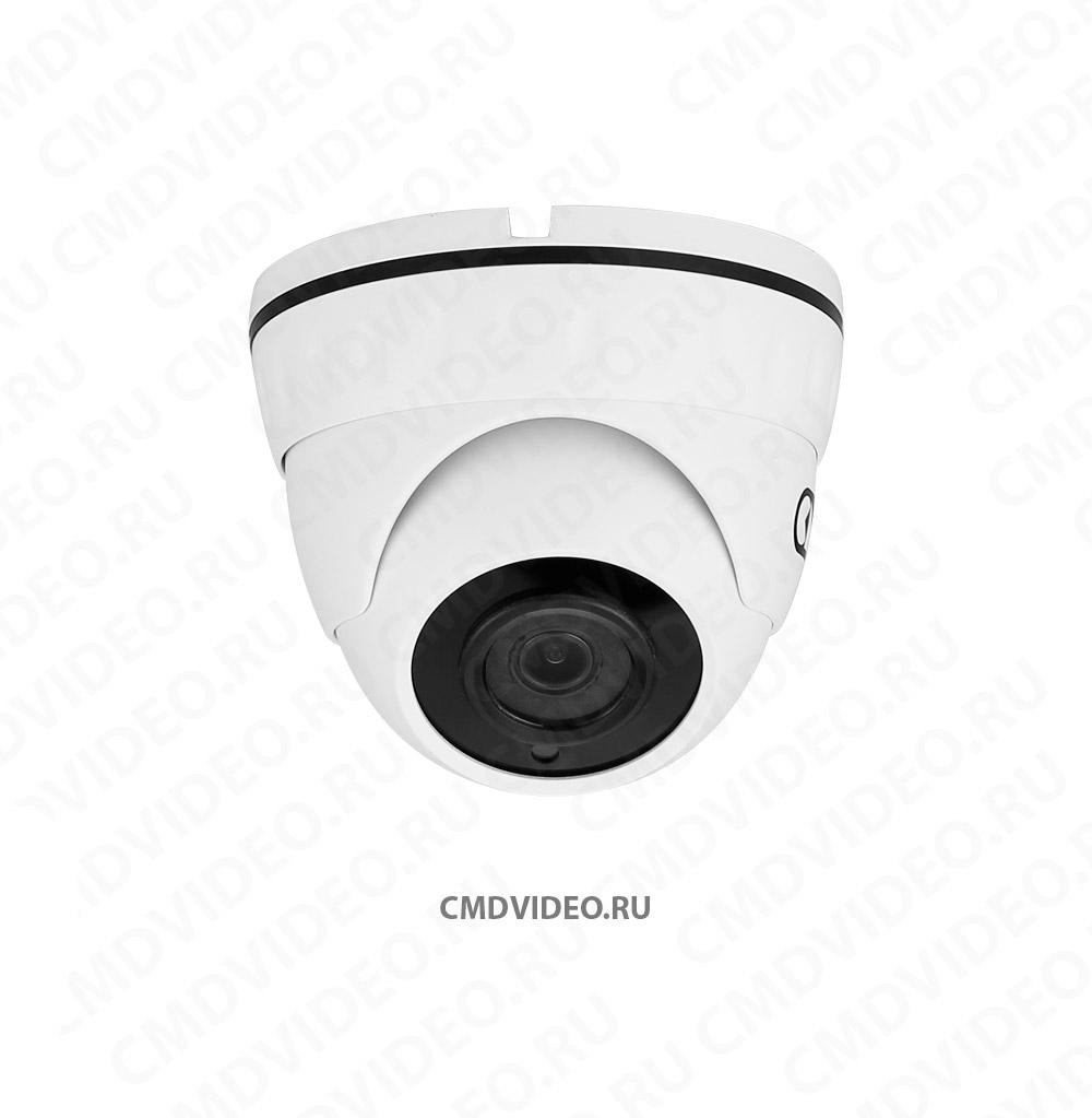 картинка CMD IP5-WD2,8IR IP Камера видеонаблюдения 5 Мп CMDVIDEO.RU | Челябинск