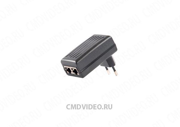 картинка БАСТИОН PSE-PoE инжектор одноканальный CMDVIDEO.RU | Челябинск