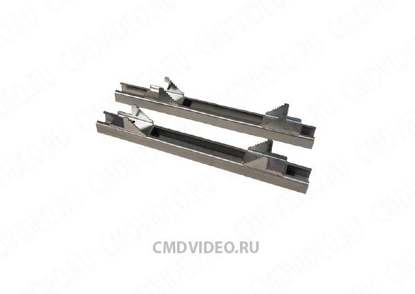 картинка TFortis-3 Комплект крепления на столб CMDVIDEO.RU   Челябинск