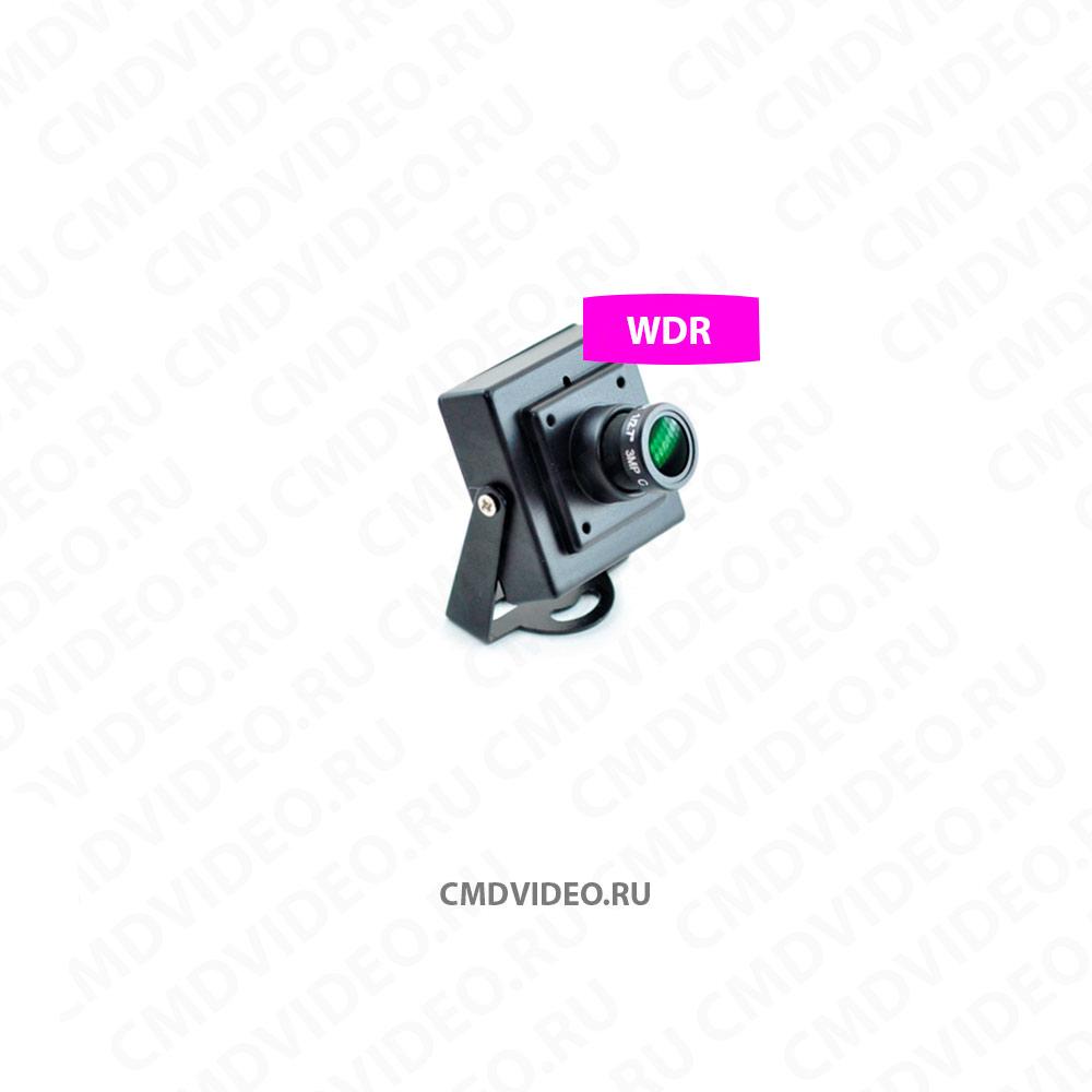 картинка Carvis MC-323 автомобильная камера видеонаблюдения 3.6 мм от магазина Одежда+