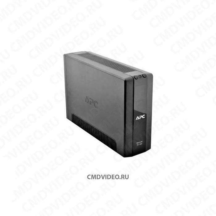 картинка APC Back-UPS Pro BR900G-RS Источник бесперебойного питания от магазина CMDVIDEO.RU | Челябинск