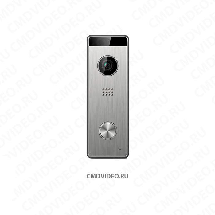 картинка CMD-VP70C AHD вызывная панель видеодомофона серебро CMDVIDEO.RU | Челябинск