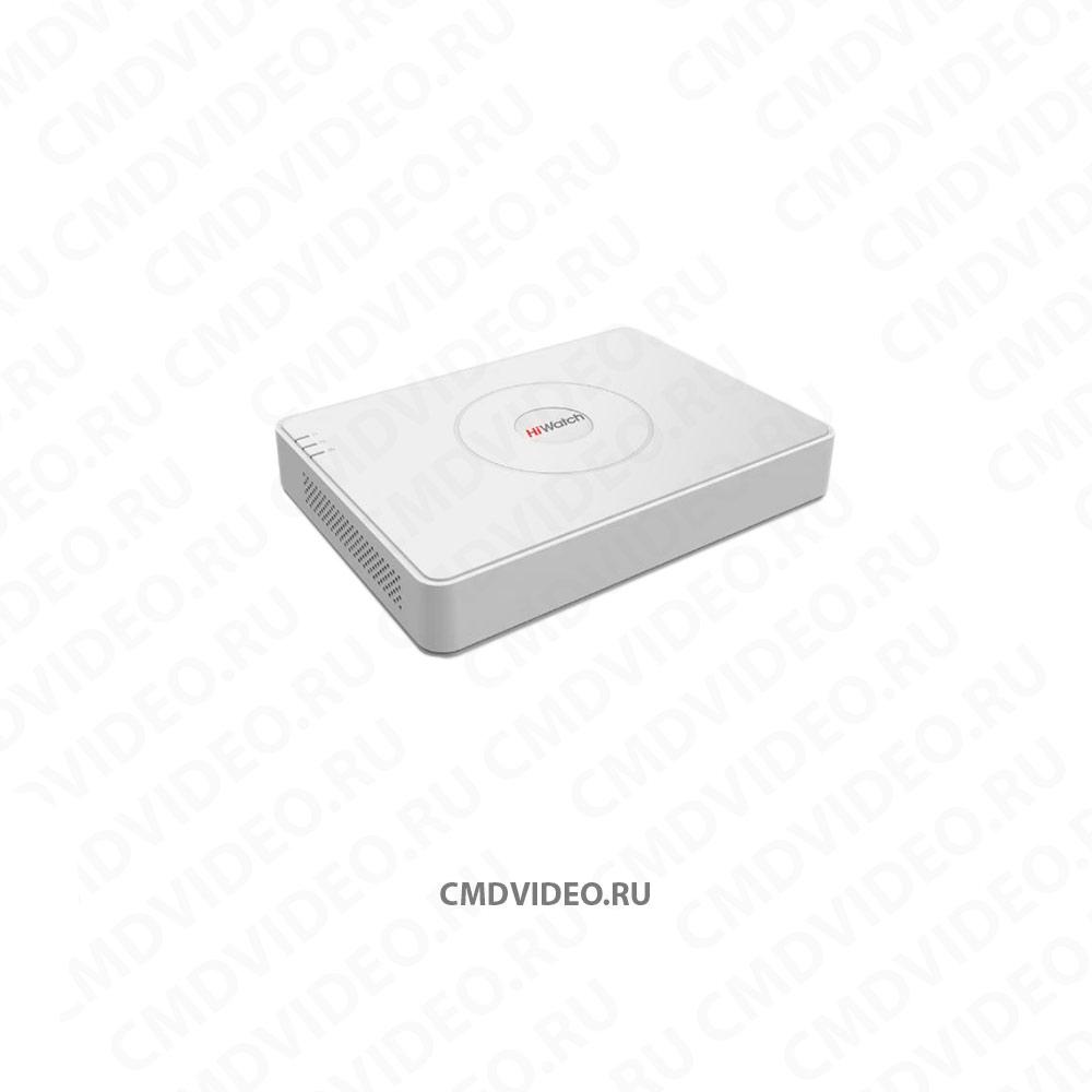 картинка HiWatch DS-H116G Видеорегистратор гибридный от магазина CMDVIDEO.RU | Челябинск
