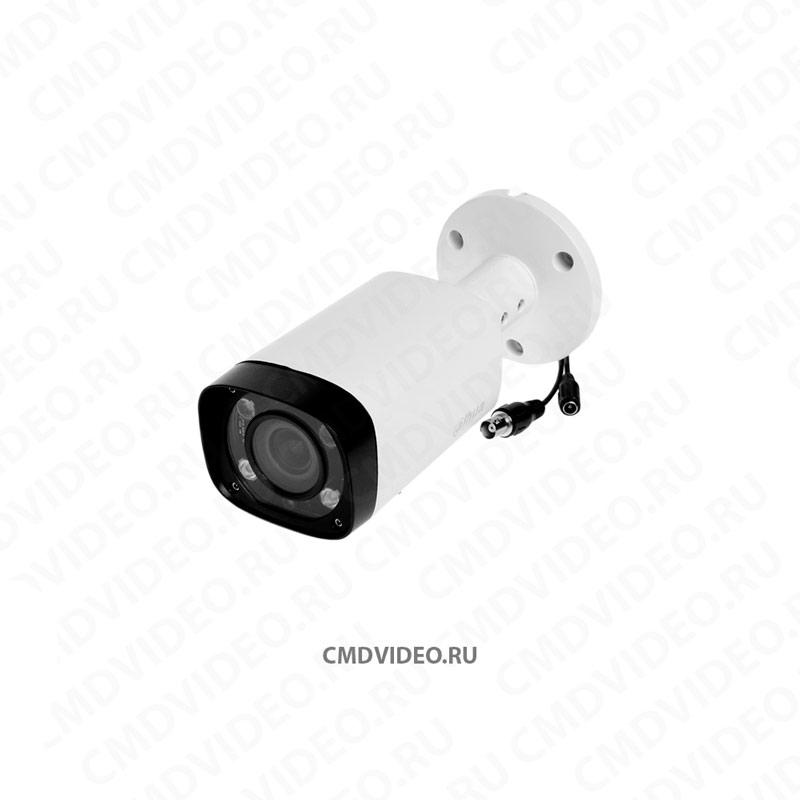 картинка Dahua DH-HAC-HFW1220RP-VF HD CVI камера видеонаблюдения 2 Мп от магазина CMDVIDEO.RU | Челябинск