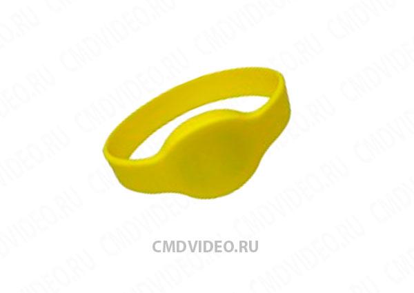 картинка RFID браслет Mifare 1K силиконовый D65 CMDVIDEO.RU | Челябинск