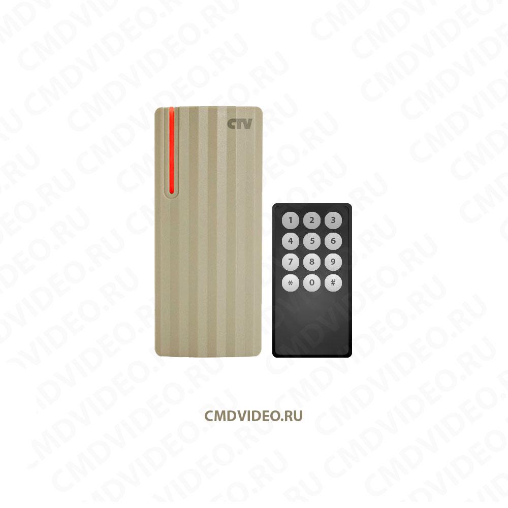 картинка CTV-CR20EM Контроллер-считыватель CMDVIDEO.RU   Челябинск
