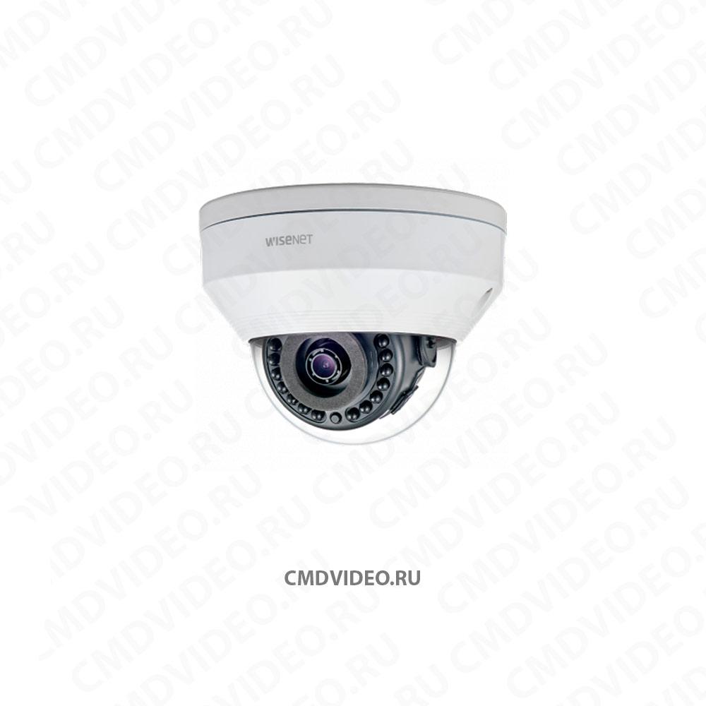 картинка Wisenet LNV-6030R IP Камера видеонаблюдения CMDVIDEO.RU | Челябинск