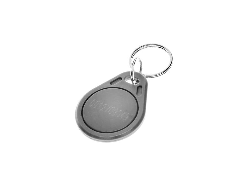 картинка Smartec ключ Mifare 1K серый CMDVIDEO.RU | Челябинск