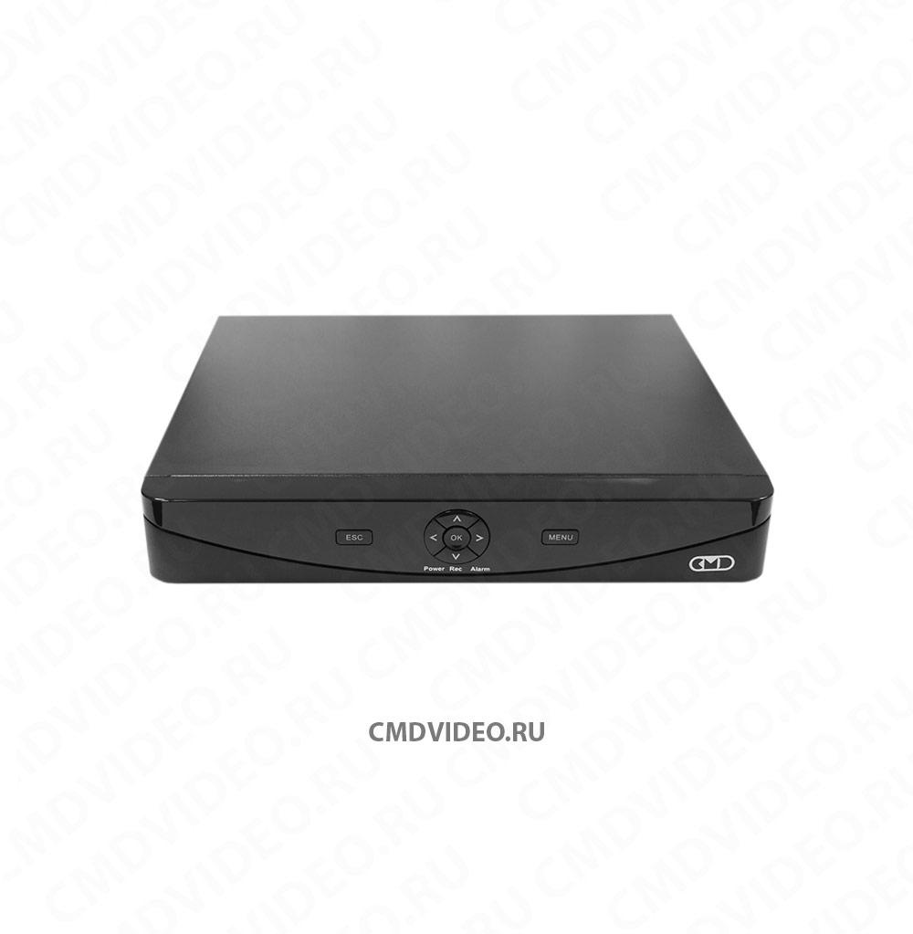 картинка CMD-NVR4104 Видеорегистратор IP CMDVIDEO.RU | Челябинск