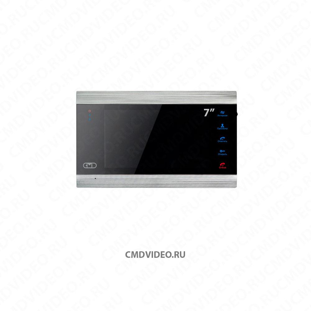 "картинка CMD-VD74MK Видеодомофон 7"" CMDVIDEO.RU   Челябинск"