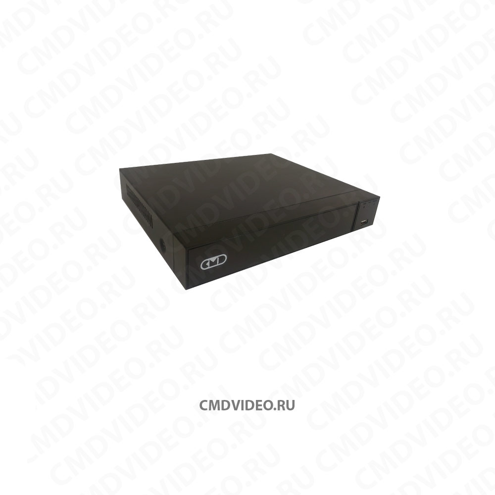 картинка CMD-LL-DVR1108 V2 видеорегистратор гибридный CMDVIDEO.RU | Челябинск