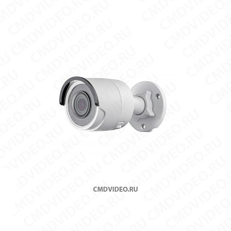 картинка Hikvision DS-2CD2043G0-I IP камера видеонаблюдения 4 Мп 2.8 CMDVIDEO.RU | Челябинск