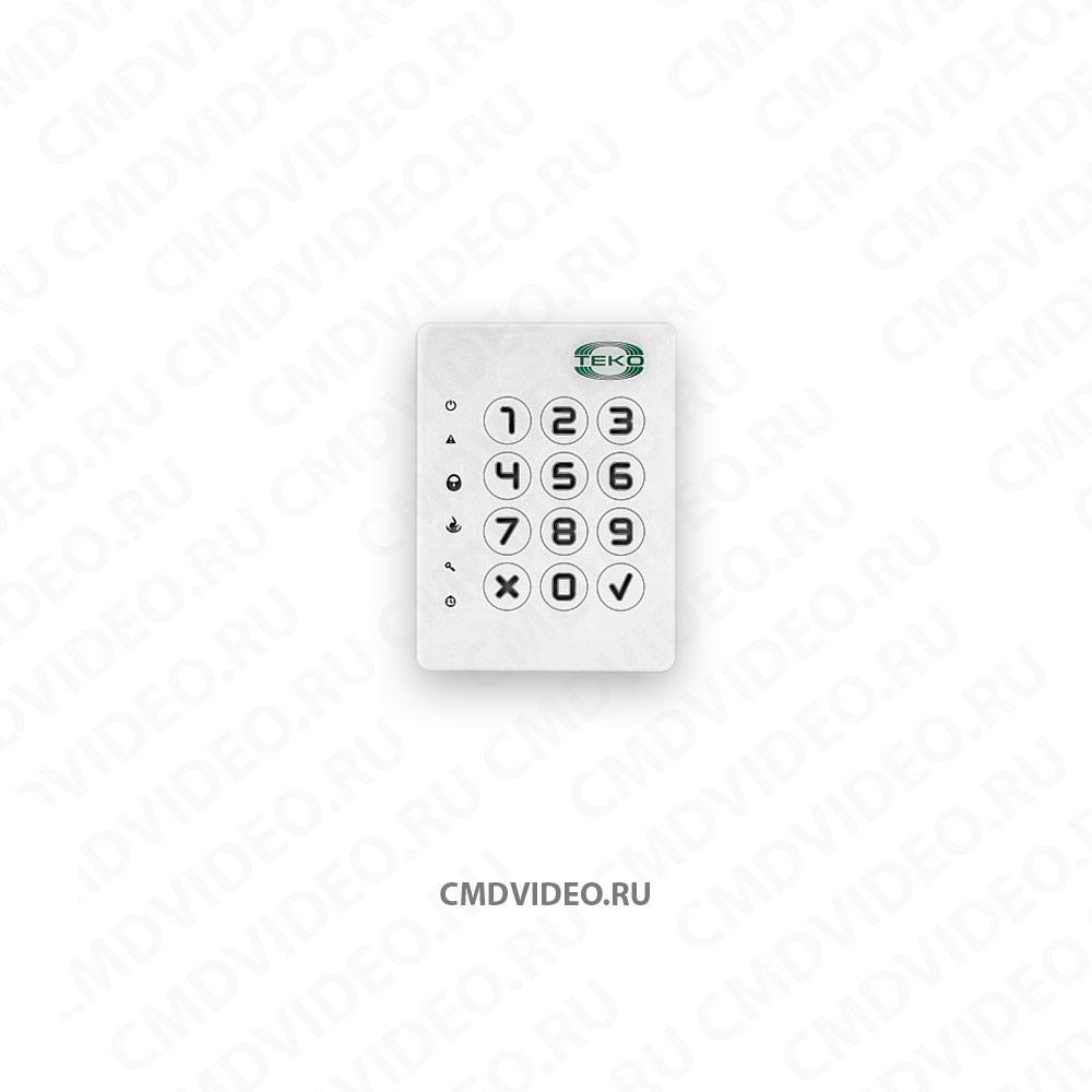 картинка Астра-КТМ-С Клавиатура управления сигнализацией сенсорная от магазина CMDVIDEO.RU | Челябинск