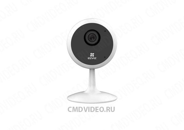 картинка EZVIZ CS-C1C-1D2WFR камера видеонаблюдения Wi-Fi от магазина CMDVIDEO.RU | Челябинск