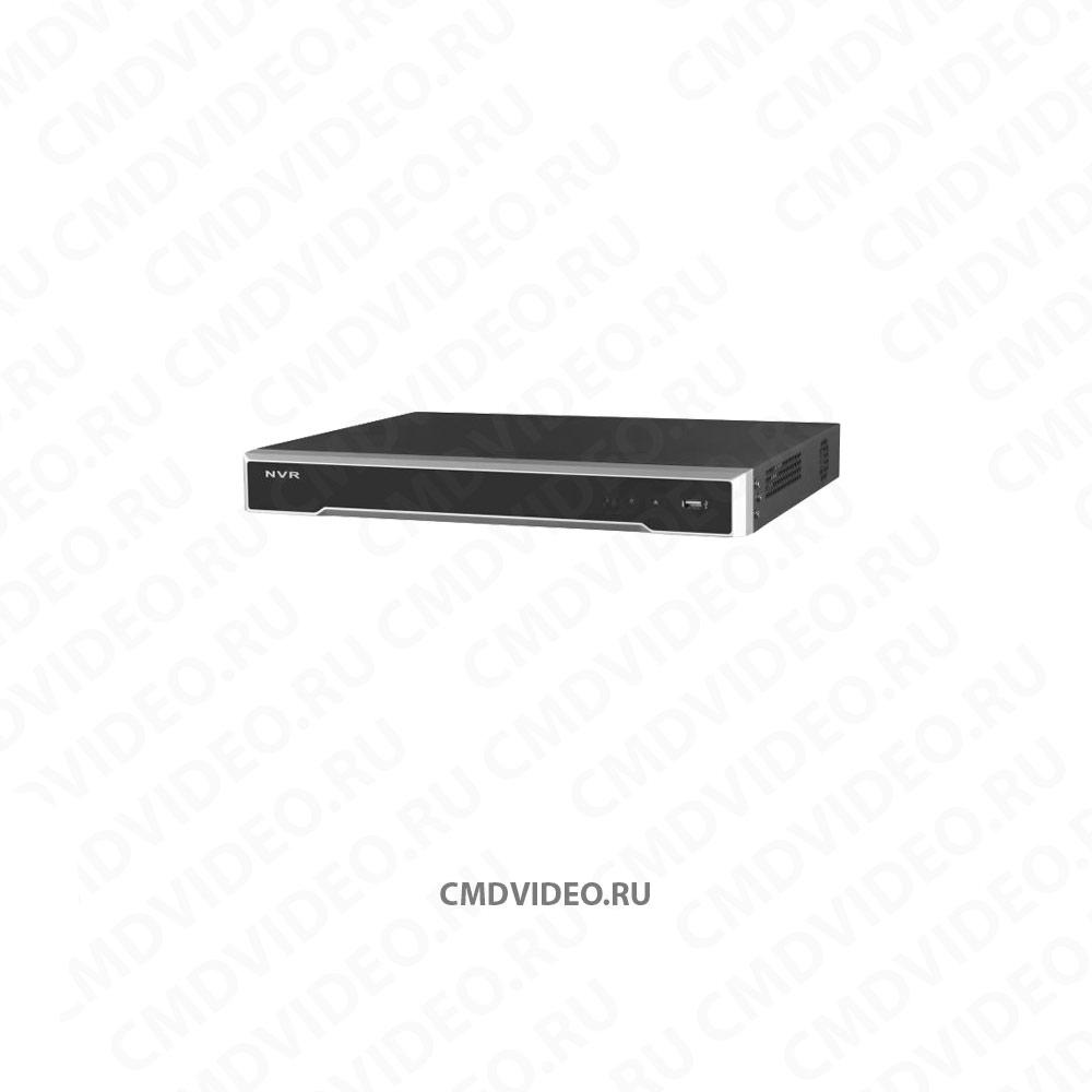 картинка Hikvision DS-7608NI-K2/8P Видеорегистратор IP CMDVIDEO.RU | Челябинск