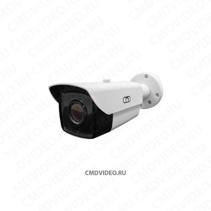 картинка CMD-IP1080-WB2.7-13.5IR-Z IP Камера видеонаблюдения 2 Мп CMDVIDEO.RU   Челябинск